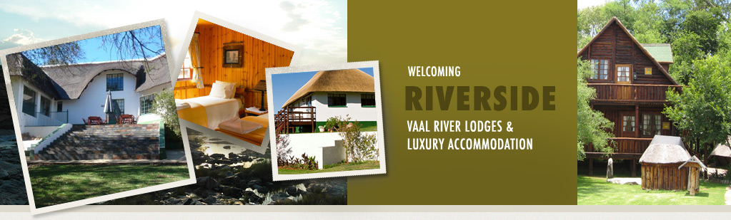 Vaal River Lodges